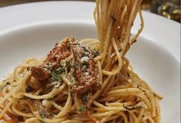 Spaguetti Siciliana