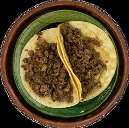 2x1 Tacos de Pancita