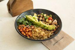 Bowl Vegano