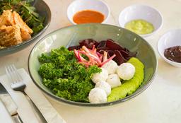 Betabel y Kale