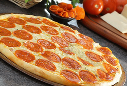 Pizza Calabresa (c/Pepperoni)