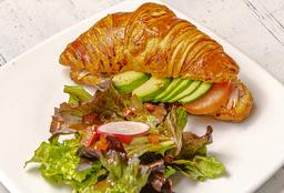 Croissant Pechuga de Pavo