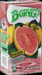 Boing de Guayaba