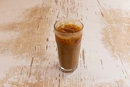 Iced Latte Caramelo