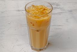 Iced Latte Chai