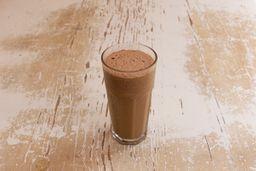 Frappe Café - Nutella