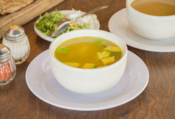 Sopa Cantinera