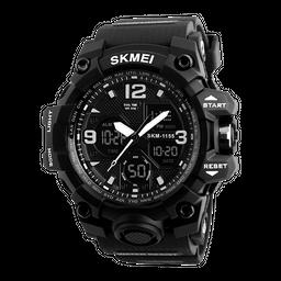 Reloj SKMEI 1155 Digital Análogo Contra Agua