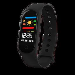 Fitband Sport Bluetooth Monitor de Ritmo Cardiaco