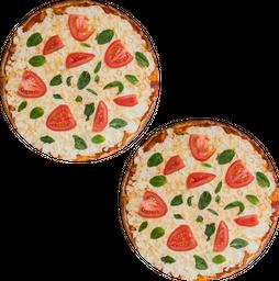 2x1 en Pizza