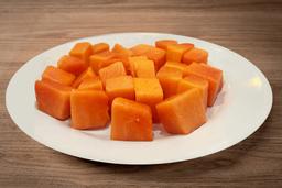 Orden de Frutas