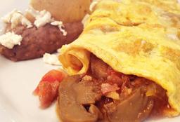 Omelette del Tio