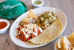 Combinación Mexicana