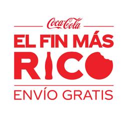 Consomé Parroquia + Coca Cola sin Azúcar