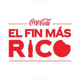 Combo Take it Easy + Refresco en Lata Coca Cola Sabor Original