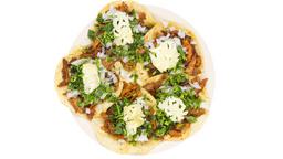 50% OFF Orden de Tacos al Pastor