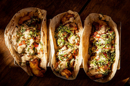 Tacos Estilo Baja