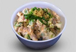 Poke Bowl Crunchy Spicy Tuna