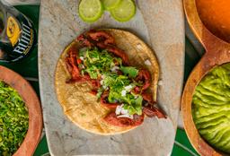Cecina Enchilada (Trigo con Soya)