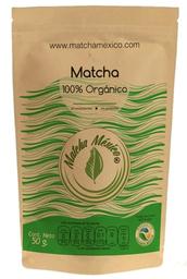 Matcha 100% Orgánica