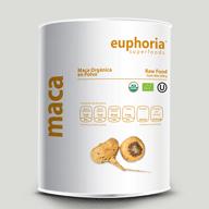 Maca Orgánica Euphoria