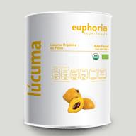 Lúcuma Orgánica Euphoria