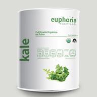 Kale Orgánico Euphoria