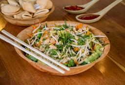 Pad Thai Veggie