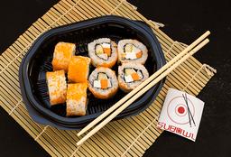 Kanisago Roll
