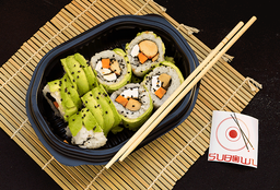 Torimaki Roll
