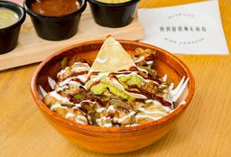 Burrito Bowl de Pollo