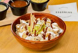Burrito Bowl de Carnitas