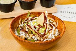Burrito Bowl Vegetariano