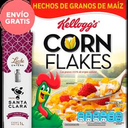 SantoMomento con Cereal