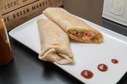 Wrap Chicken Cesar