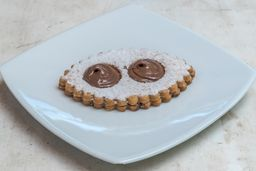 Lunette de Nutella