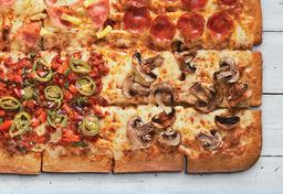 Pizza Gran Hut Mix