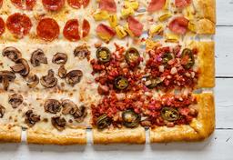 Pizza Gran Hut Cheese Mix