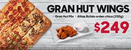 Gran Hut Wings