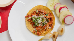 5x4 en Tacos de Pastor