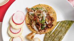 Tacos de Campechano