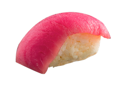 Nigiri de Spicy Tuna