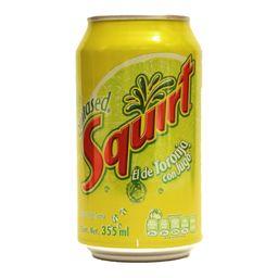 Refresco Squirt