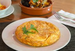 Tortilla Española Grande
