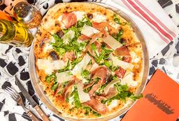 Pizza Dr. Luigi