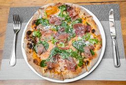 Pizza Proscuitto e Rucula