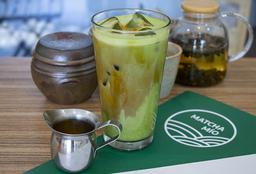Matcha Con Café