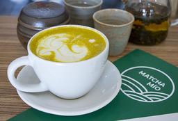 Curcuma Latte - Leche Dorada