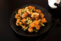 Pollo Hunan