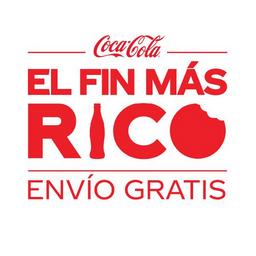 Envío Gratis: 2 Empanadas + Coca Cola sin Azúcar